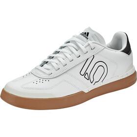 adidas Five Ten Sleuth DLX Buty MTB Mężczyźni, biały